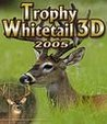 3D Hunting Trophy Whitetail 2005 Image