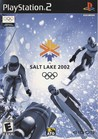 Salt Lake 2002 Image