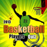 Basketball Players Quiz Image