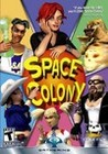 Space Colony Image