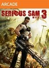 Serious Sam 3: BFE Image