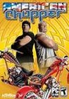 American Chopper Image