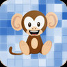 Monkey Match Mayhem - A Memory Card Game Image