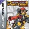 Greg Hastings' Tournament Paintball Max'd Game Boy Advance