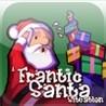 A Frantic Santa Situation Image