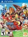 One Piece: Unlimited World Red Image