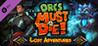 Orcs Must Die! Lost Adventures Image