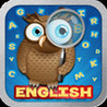 Word Search: English Image