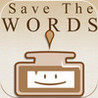 Save The Words Image