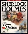 The Lost Files of Sherlock Holmes: Case of the Rose Tattoo Image