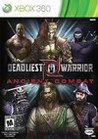 Deadliest Warrior: Ancient Combat Image