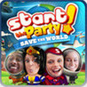 Start the Party! Save the World Image