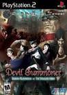Shin Megami Tensei: Devil Summoner - Raidou Kuzunoha vs. the Soulless Army Image