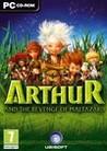 Arthur and the Revenge of Maltazard Image
