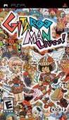 Gitaroo Man Lives! Image