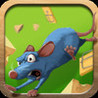 Angry Mouse Maze Scramble - Crazy Food Run on Big Family Farm Country Image