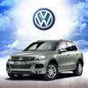 Volkswagen Touareg Challenge Image