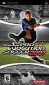 Winning Eleven: Pro Evolution Soccer 2007 Image