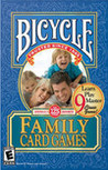 Bicycle Family Card Games Image