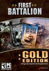 First Battalion: Gold Edition Image