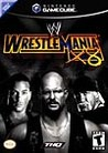 WWE WrestleMania X8 Image
