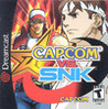 Capcom vs. SNK Image