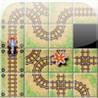 Railroad Puzzle Image