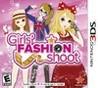 Girls' Fashion Shoot Image