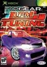 Top Gear RPM Tuning Image