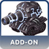 Disgaea 4: A Promise Unforgotten - Kingdom Tank Image