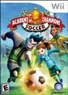 Academy of Champions: Soccer Image