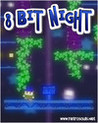 8-Bit Night Image