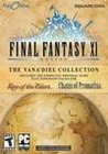 Final Fantasy XI: The Vana'diel Collection Image