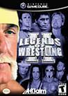 Legends of Wrestling II Image