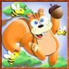 Happy Tree Squirrel Village Image