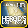 Herod's Lost Tomb for iPad Image