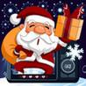 Santa,Go Image
