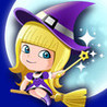 Ava the Talking Witch Image