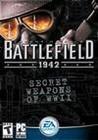 Battlefield 1942: Secret Weapons of WWII Image