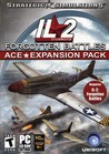 IL-2 Sturmovik: Forgotten Battles - Ace Image
