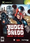 Judge Dredd: Dredd VS Death Image