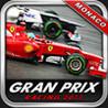 Monaco Grand Prix 2013 racing in f1 style Image