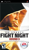 Fight Night Round 3 Image