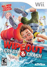 Wipeout: Create & Crash Image
