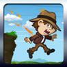 Action Adventure Cliff Jumper - Jungle Rush Image