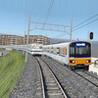 Train Drive ATS Light Image