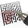 DAGi Maze Image
