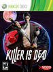 Killer Is Dead Product Image