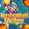 Chuck E. Cheese's Basketball Frenzy for iPhone Image