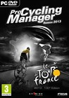 Pro Cycling Manager Season 2013: Le Tour de France - 100th Edition Image